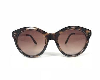 Vintage tortoiseshell womens sunglasses