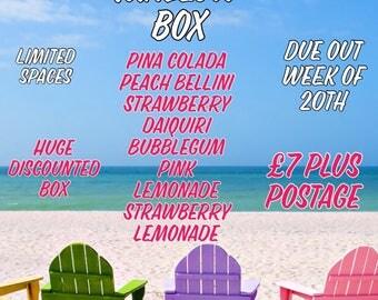 Mallow box