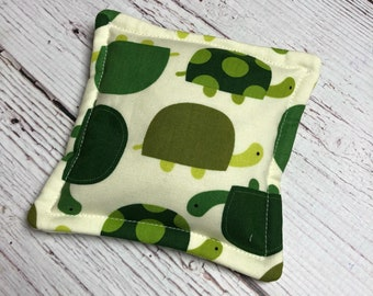 Turtles Boo Boo Bag