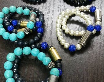 BulletProof Bracelet