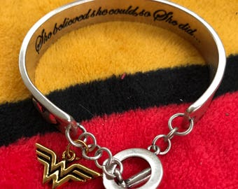 Women of Wonder - Wonder Collection bracelet