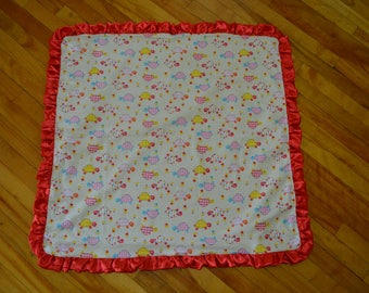 Free shipping : Baby blanket