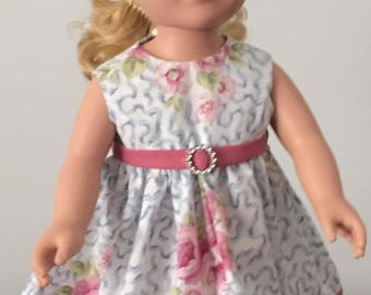 """Dress for 18"""" Doll"""