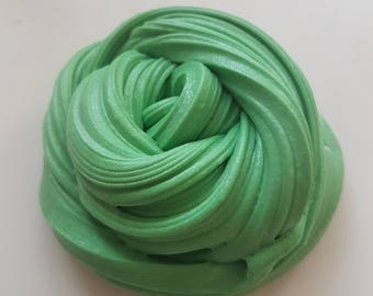Key Lime Pie 4oz Butter Slime