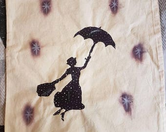 Mary poppins space bag