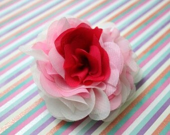 Flower Collar Accessory - Medium