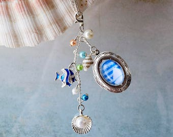Maritime Necklace Collection
