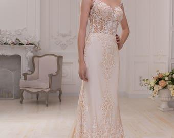 Wedding dress wedding dress bridal gown ASHLEY