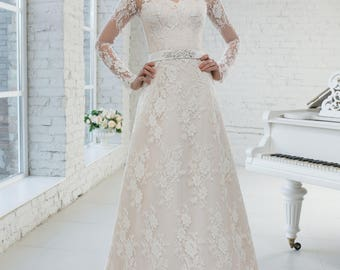 Wedding dress wedding dresses wedding dress MELANIA