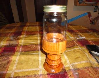 Cherry Hillbilly Moonshine Mug