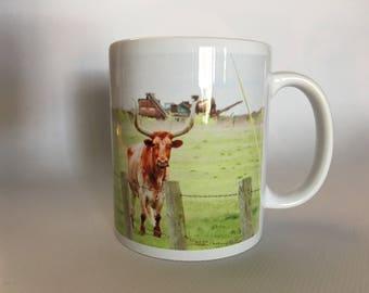 Stance - Mug