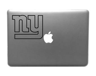 New York Giants Sticker/Decal