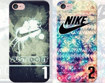 iPhone case nike 7 7 Plus 6 6s 6 plus 5 5s 5se 4 4s Samsung galaxy case s7 edge s7 s6 s5 s4 s3 mobile phone cover iPhone case nike marble