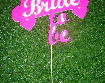 Bride to be Photo booth svg