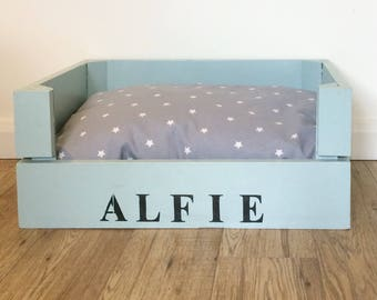 Crate Pet Bed (Medium)