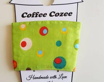 Coffee Cozee (Cozy)