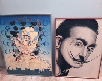 Pictures Salvador Dali