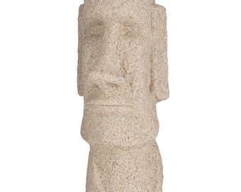 Moai Easter Island Statue H - 24cm
