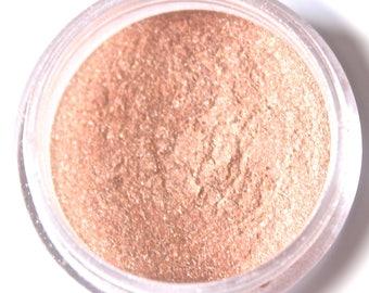 Rose Gold Eyeshadow | Mineral Eyeshadow |