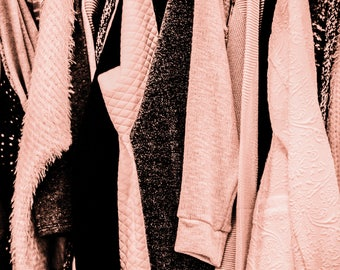 Dorm Decor/Fashion Art Print/Wall Decor/Photography Print/Apartment Decor/Fashion Print/Pink/Instant Download