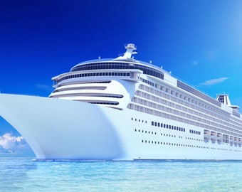 cruise ship printable designs
