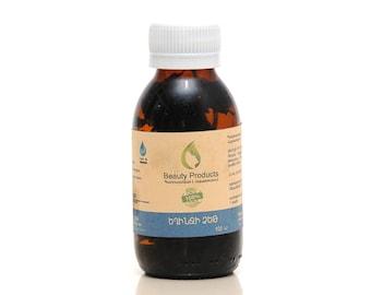 Organic nettle oil