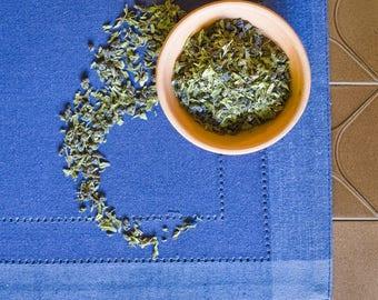 Certified Organic Moroccan Mint Loose Leaf Tea // 4 ounces