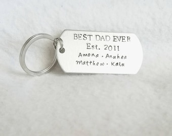 Simply Said Keychain// Custom KeyChain// Keychain// Gift for him// Gift for her