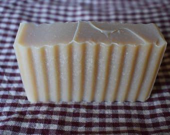 Peach Goat Milk Soap
