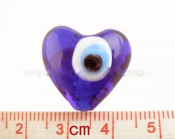Pendant blue eye - P29