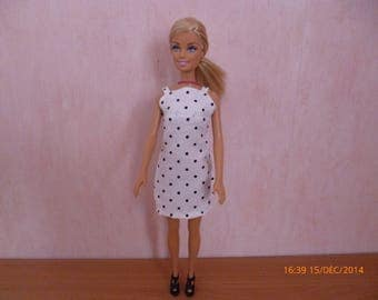 Doll clothes for Barbie (strapless) ref: 12143021