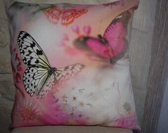 Love pillow, summer breeze