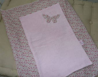 Changing mat cover liberty Eloise to order