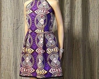 1 dress wax. HAND MADE