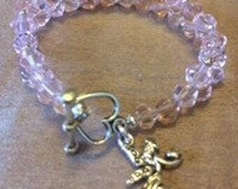 Fairy childrens bracelet