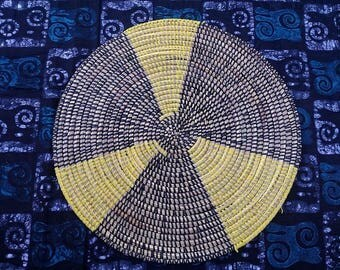 Basketry - VANST09 placemat