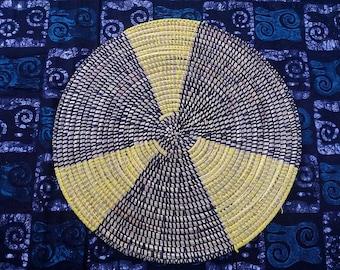 Basketry - VANST09 placemat