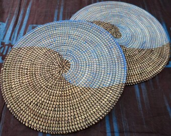 Basketry - VANST04 placemat