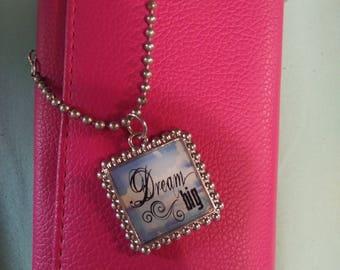 Dream Big bracelet