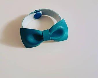 Bracelet with bow, bracelet