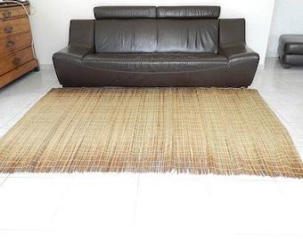tapis de sol etsy. Black Bedroom Furniture Sets. Home Design Ideas