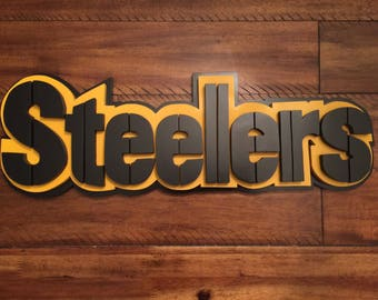 Pittsburgh Steelers Sign