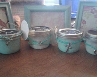 Citronella Based Candles