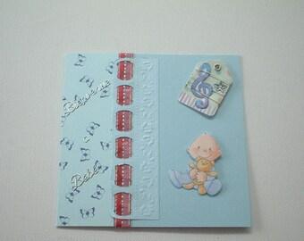 Baby boy card (14)