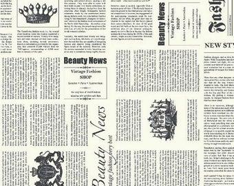 Sheet 30 x 40 cm - paper N 770 - Ref FDA770 Decopatch