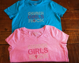 Church Girls Rock