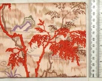 Fabric Freedom - pattern Japanese fabric