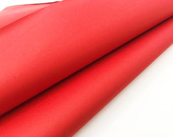 Red Tissue Paper Sheets- Gift Wrapping/Bulk Tissue Paper/Tissue Paper Tassels/Tissue Paper/Pom Poms/Wrapping Paper/Red Tissue Paper