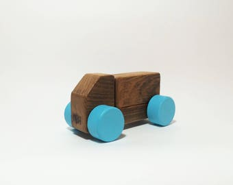 wood car, wooden car, wooden toy car, wood toy car, wood truck wooden truck, ecological toy,