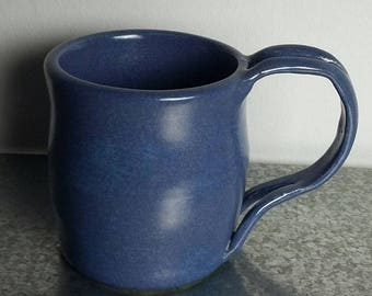 Blue Cup, mug
